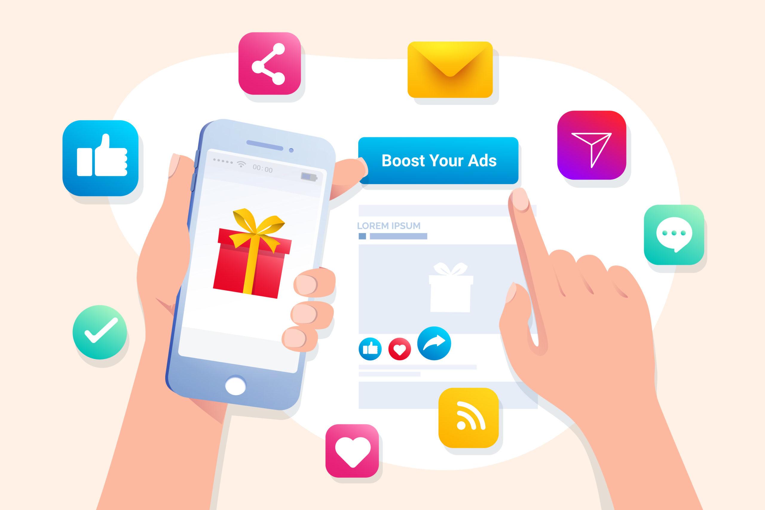 App Marketing Kampagnen Plan